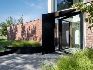 De waalformaat betonklinkers Artstone Classic in de kleur Cotta kopiëren